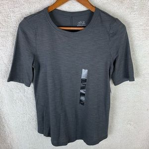 NWT Banana Republic Ladies Short Sleeve T-Shirt
